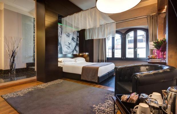 фотографии отеля Dharma Hotel & Luxury Suites изображение №27