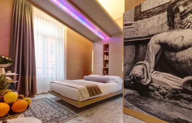 фото Dharma Hotel & Luxury Suites изображение №14