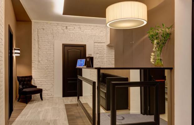 фото отеля Dharma Hotel & Luxury Suites изображение №9