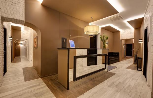 фото Dharma Hotel & Luxury Suites изображение №6