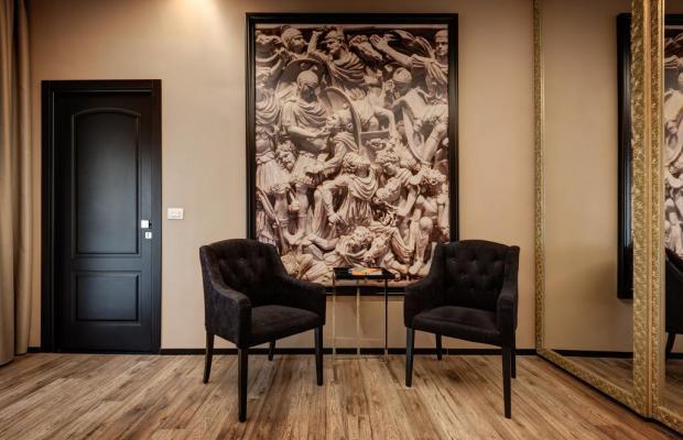 фото отеля Dharma Hotel & Luxury Suites изображение №5