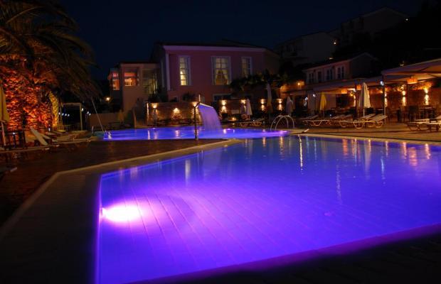 фотографии отеля Sun Rise Resort Hotel изображение №19