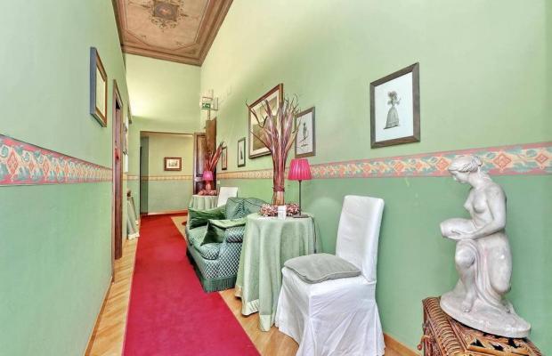 фото отеля EVA'S ROOM изображение №5