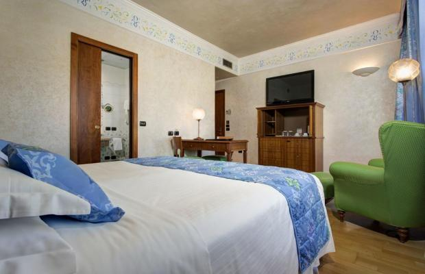 фотографии Best western hotel firenze изображение №16