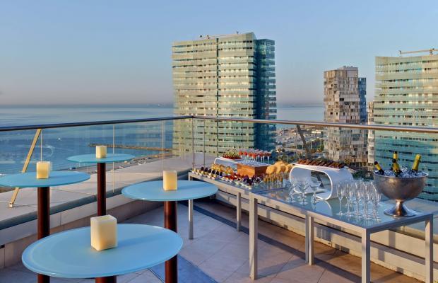 фото отеля Hilton Diagonal Mar Barcelona изображение №85