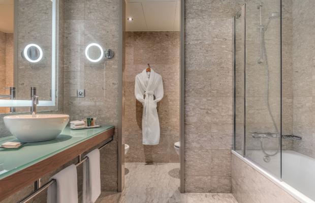 фотографии Hilton Diagonal Mar Barcelona изображение №72