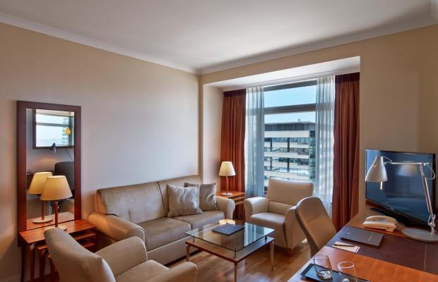 фото отеля Hilton Diagonal Mar Barcelona изображение №57