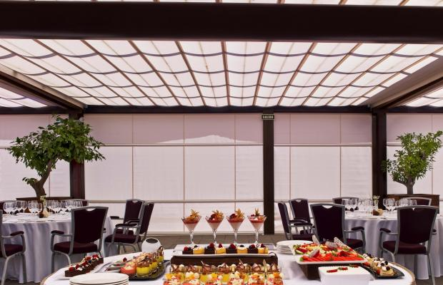 фотографии Hilton Diagonal Mar Barcelona изображение №44