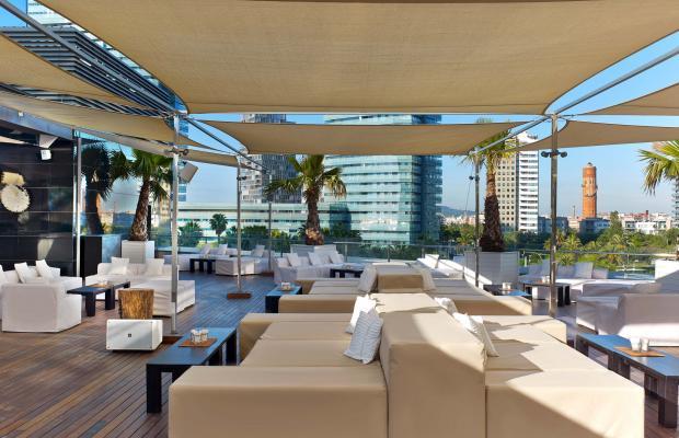 фотографии Hilton Diagonal Mar Barcelona изображение №20