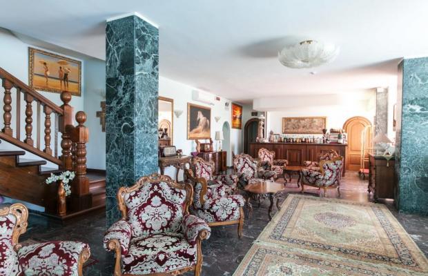 фотографии Hotel Negresco изображение №20