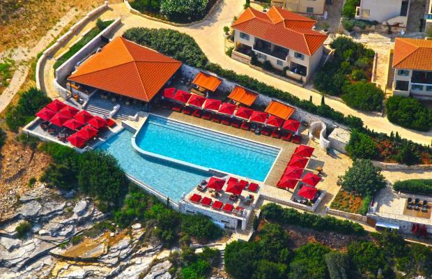 фотографии Emelisse Hotel изображение №68