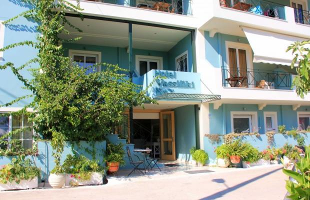фотографии отеля Vassiliki Bay изображение №3