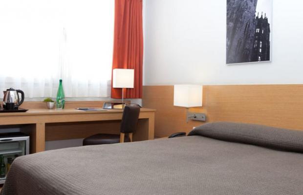 фотографии отеля Hotel Sagrada Familia изображение №11