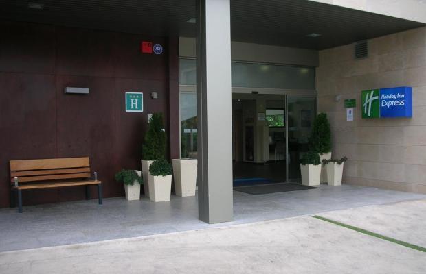 фото отеля Holiday Inn Express Barcelona - Sant Cugat изображение №37