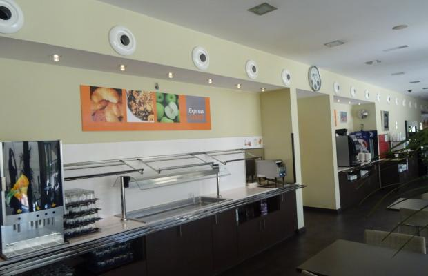 фотографии отеля Holiday Inn Express Barcelona - Sant Cugat изображение №19