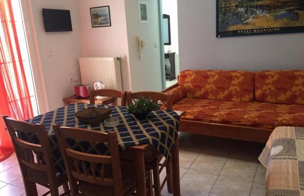 фото отеля Pelagia Apartments  изображение №13