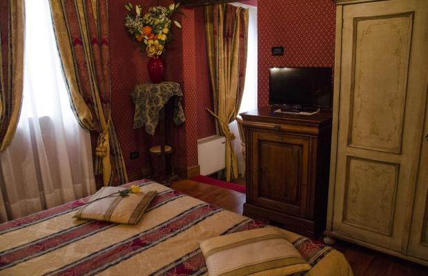 фотографии отеля Ca' Valeri изображение №43