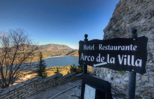 фотографии Arco De La Villa изображение №8
