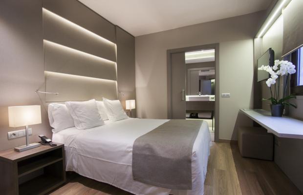 фотографии отеля Hotel America Barcelona изображение №7