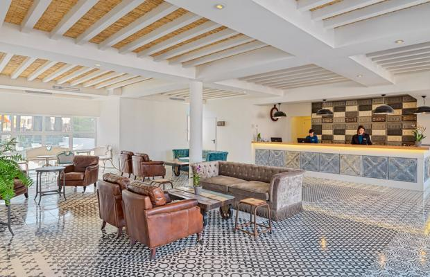 фото H10 Ocean Suites (ex. H10 Apartamentos Las Palmeras) изображение №38