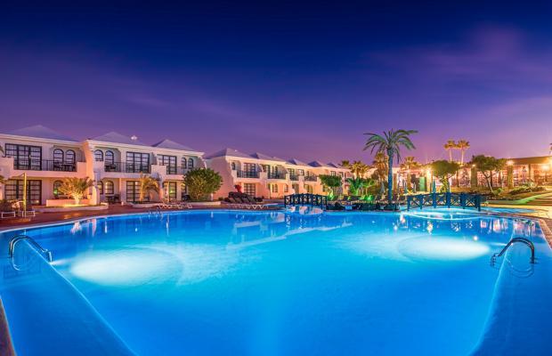 фото H10 Ocean Suites (ex. H10 Apartamentos Las Palmeras) изображение №34