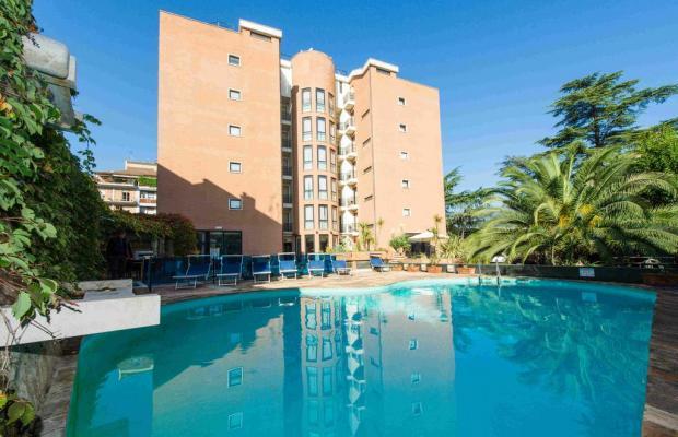 фото отеля Hotel Michelangelo Palace изображение №1