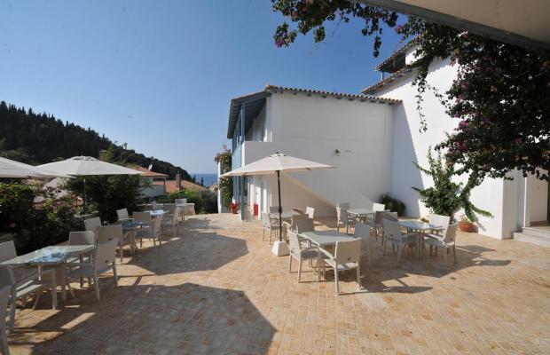 фотографии Hotel Agios Nikitas изображение №28