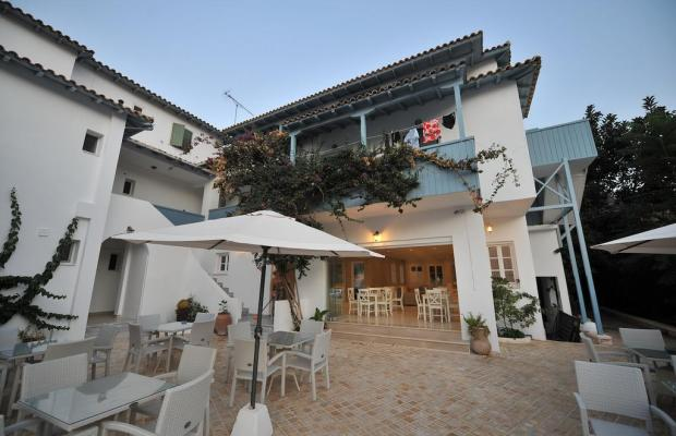 фотографии Hotel Agios Nikitas изображение №24