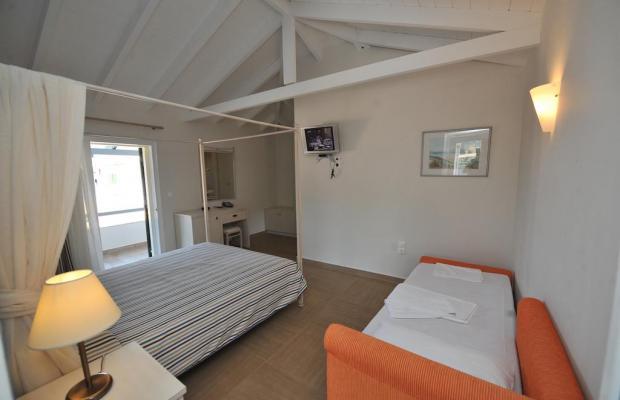 фото отеля Hotel Agios Nikitas изображение №13