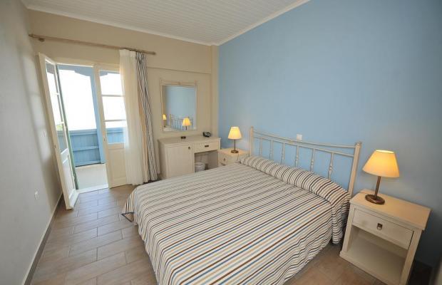 фотографии Hotel Agios Nikitas изображение №8