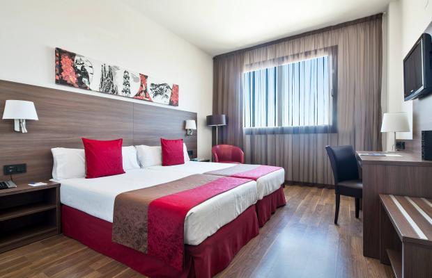 фотографии Hotel 4 Barcelona изображение №28