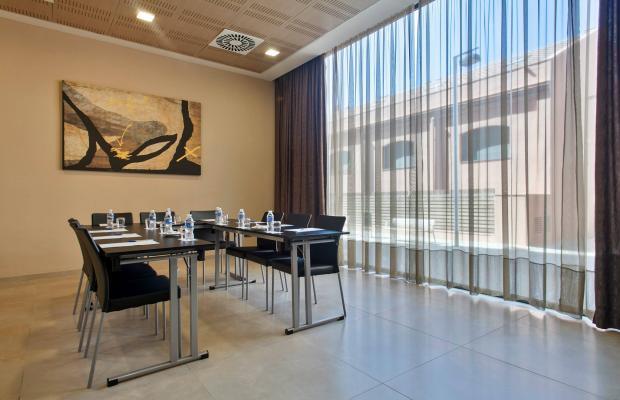 фотографии отеля Hotel 4 Barcelona изображение №27
