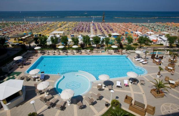 фото отеля Miramare Hotel & Spa изображение №17