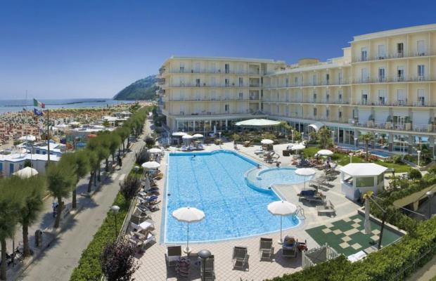 фото отеля Miramare Hotel & Spa изображение №1