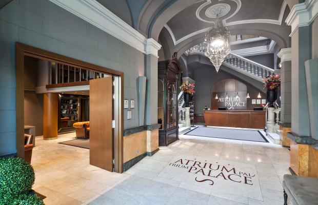 фото отеля Hotel Acta Atrium Palace изображение №37