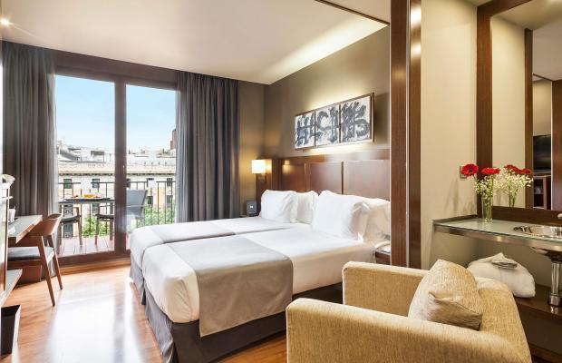 фотографии Hotel Acta Atrium Palace изображение №36