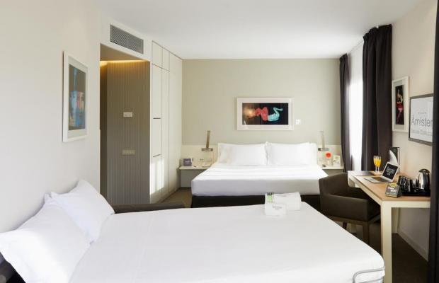 фото отеля Sercotel Amister Art Hotel изображение №13