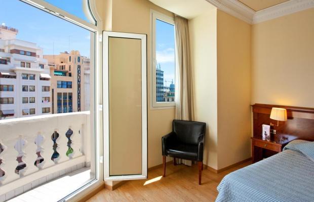 фото отеля Melia Plaza Valencia изображение №25