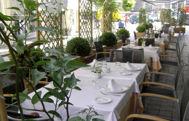 фото отеля Melia Plaza Valencia изображение №21