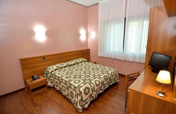 фотографии отеля Nuova Mestre изображение №23