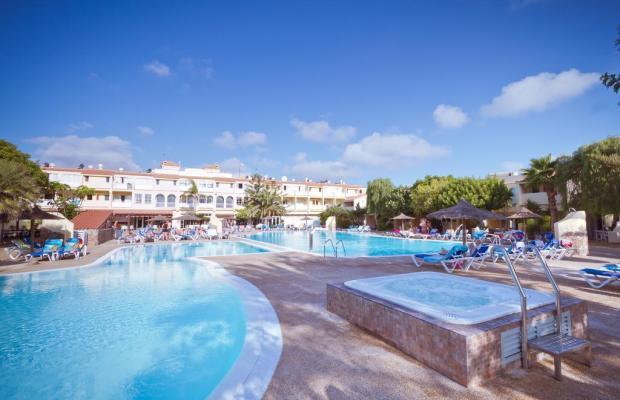 фото отеля Playa Park Club изображение №13