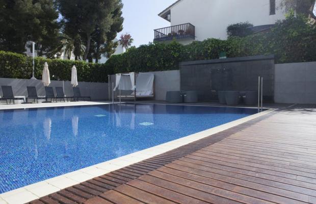 фотографии отеля Ibersol Antemare Spa Hotel изображение №19