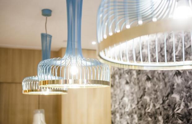 фотографии отеля Ibersol Antemare Spa Hotel изображение №7
