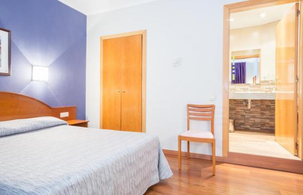 фотографии отеля Hotel Cortes  изображение №27