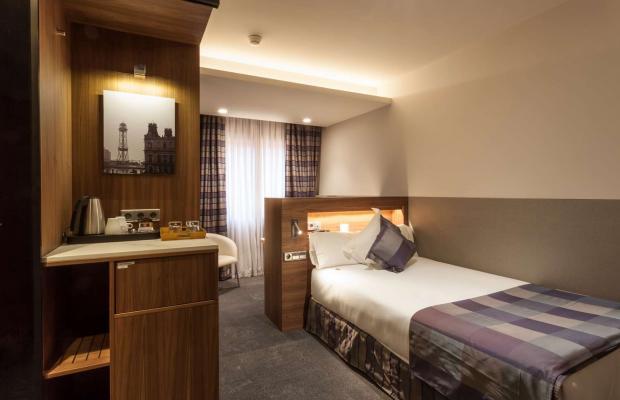 фотографии отеля Best Western Premier Hotel Dante изображение №23