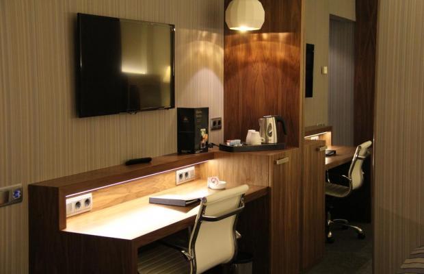 фотографии отеля Best Western Premier Hotel Dante изображение №7
