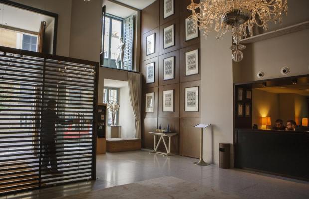 фото отеля Parador de la Granja изображение №13