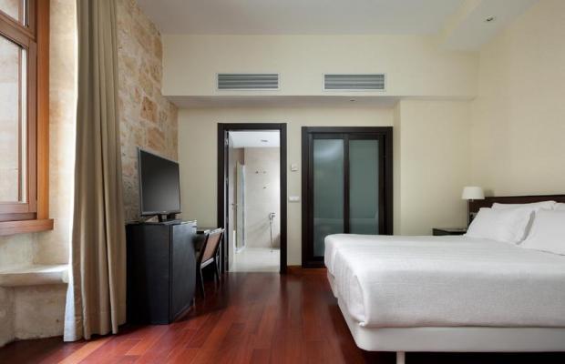 фотографии отеля Hotel NH Salamanca Puerta de la Catedral изображение №7