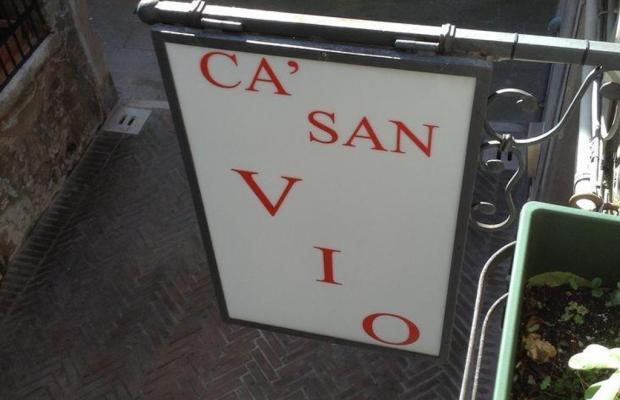 фото отеля Locanda Ca' San Vio изображение №1