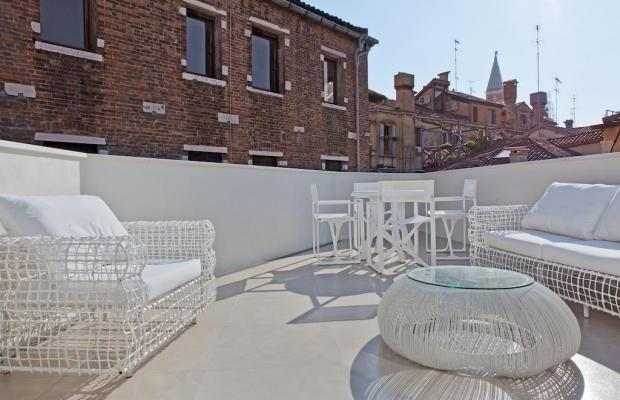 фото Dogi Suites - San Marco Terrace apartment изображение №14